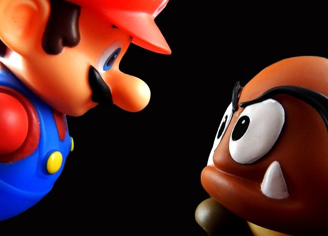 Super Mario Run Appstore